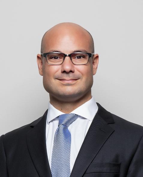 Rami Ghandour, Managing Director, Metito